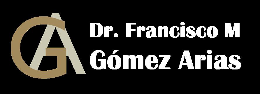 Francisco Gómez Arias